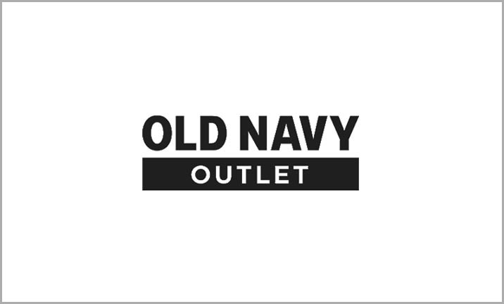 Logo - Old Navy Outlet