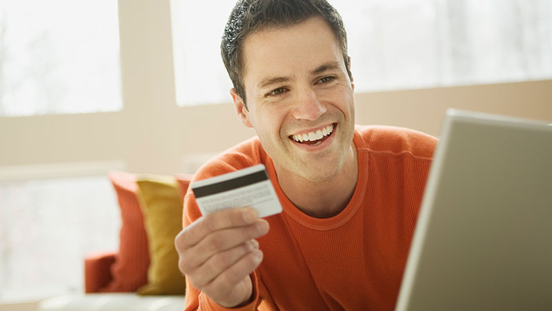 Visa - Online Shopping Tips